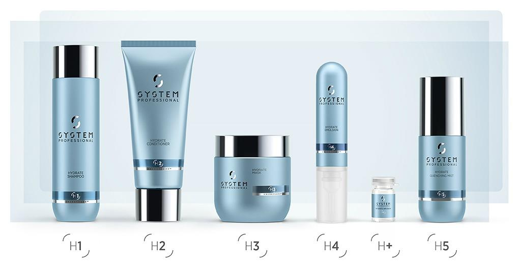 System Professional - Forma Hydrate